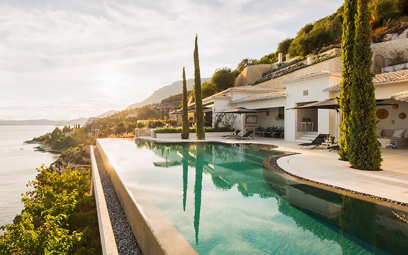 Ultima Spa & Clinic, Corfu - Destination Deluxe