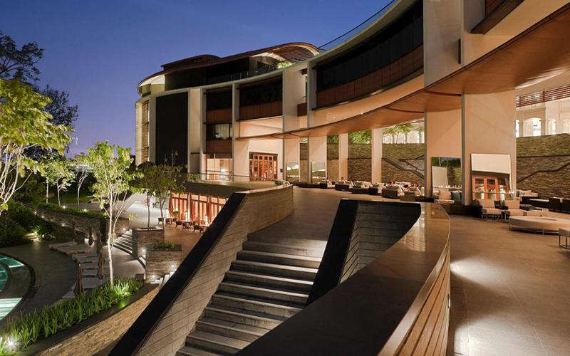 Urban Hotel of the Year 2020 Shortlist - Destination Deluxe