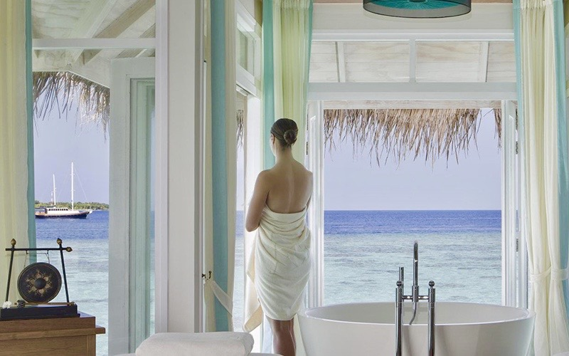 VelaShape Cocoon Medical Spa Kihavah Maldives - Destination Deluxe