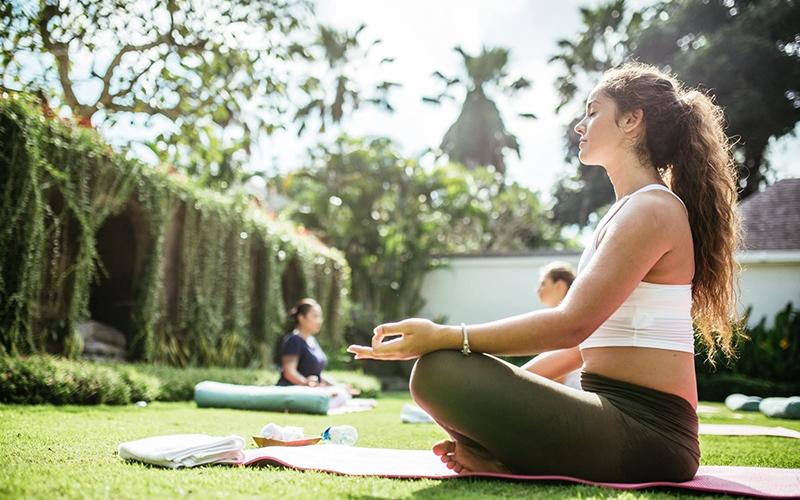 Wellness Retreats in Bali Escape Haven - Destination Deluxe