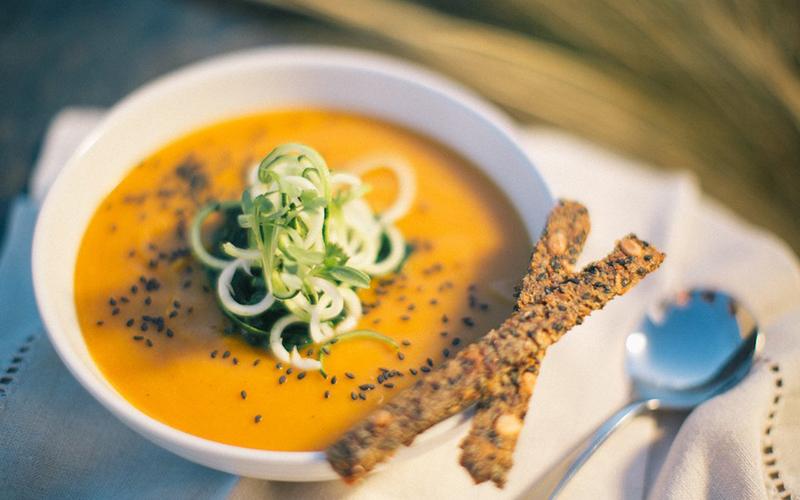 Aro Ha Healthy Wellness Cuisine - Destination Deluxe