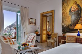 Beautiful Hotels Le Sirenuse - Destination Deluxe