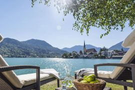 Best Wellness Retreats in Germany Althoff Seehotel Überfahrt- Destination Deluxe