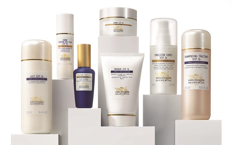 Biologique Recherche Results-Oriented Skincare Brand - Destination Deluxe