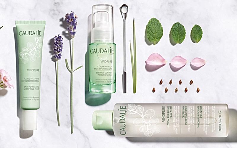 Caudalie Natural Skincare - Destination Deluxe