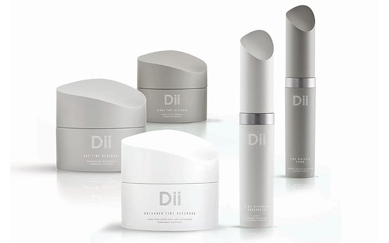 Dii Wellness Skincare - Destination Deluxe