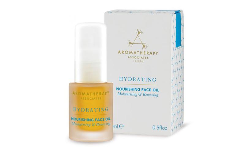 Glowing Skin Aromatherapy Associates - Destination Deluxe