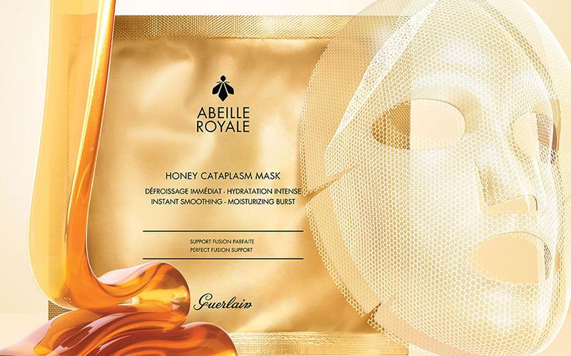 Guerlain Abeille Royale- Destination Deluxe