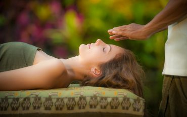 Holistic Treatment of the Year 2020 - Destination Deluxe Awards