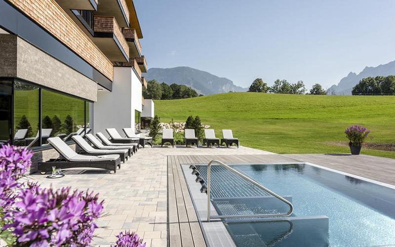 Hotel Klosterhof - Destination Deluxe
