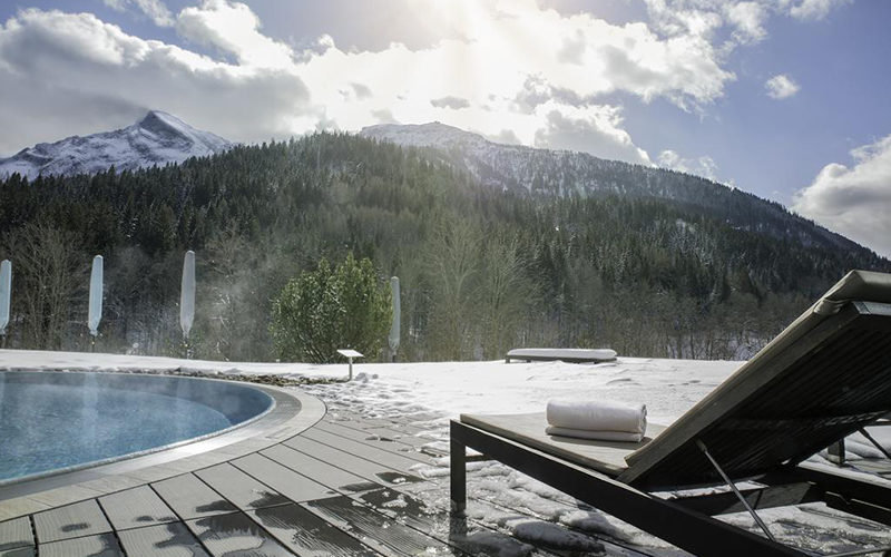 Kempinski Berchtesgaden Wellness Retreats in Germany - Destination Deluxe