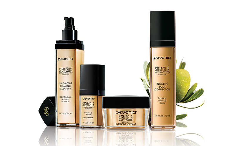 Pevonia Spa Skincare Brand of the Year 2020 Nomination Shortlist - Destination Deluxe