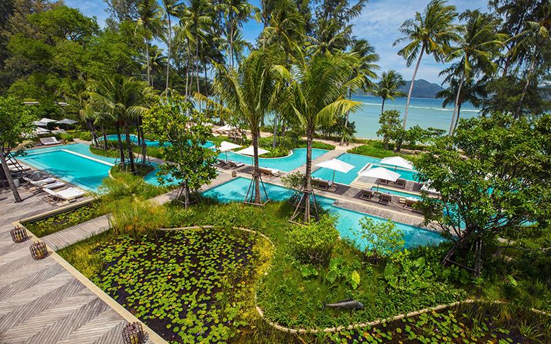 Rosewood Phuket Beach Getaway - Destination Deluxe