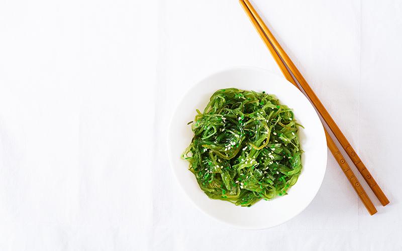 Seaweed - Destination Deluxe