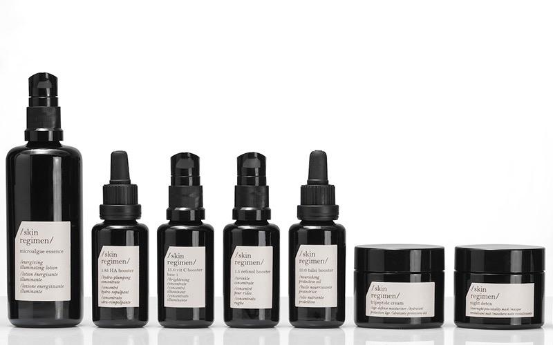 Skin Regimen Anti-Aging Skincare Brand - Destination Deluxe