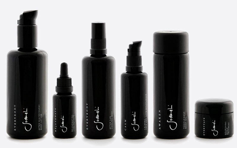 Sodashi Natural Skincare - Destination Deluxe