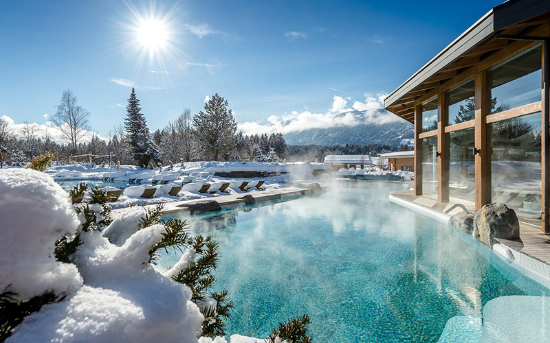 Sonnenalp Resort & Spa Wellness Retreat in Germany - Destination Deluxe