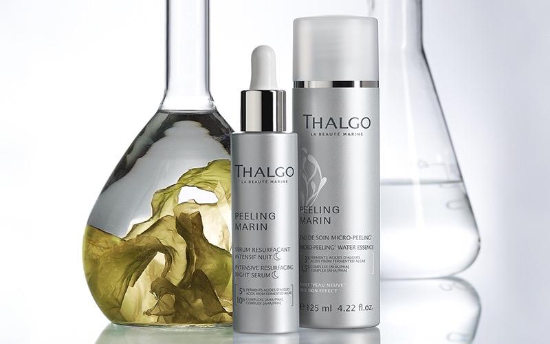 Spa Skincare Thalgo Peeling Marin - Destination Deluxe