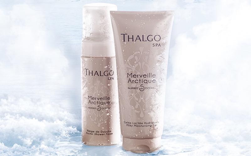 Thalgo Merveille Arctique - Destination Deluxe
