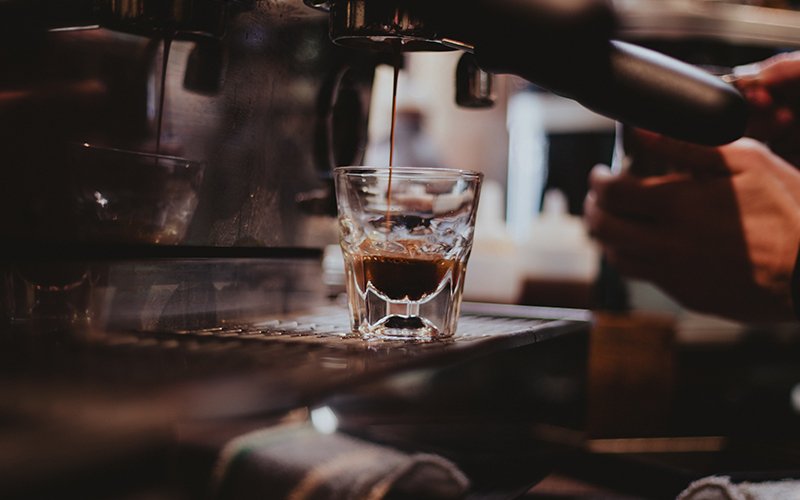 Benefits Of Coffee - Destination Deluxe