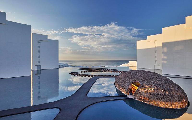 Epic Pools Los Cabos - Destination Deluxe