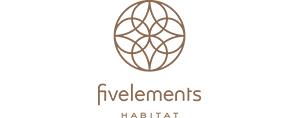 Fivelements Habitat logo - Destination Deluxe
