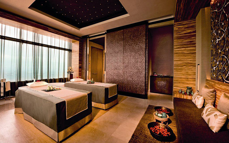 Marina Bay Sands Banyan Tree Spa - Destination Deluxe
