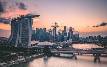 Spa Hotels in Singapore - Destination Deluxe