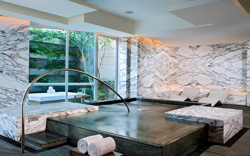 St Regis Singapore Remede Spa - Destination Deluxe