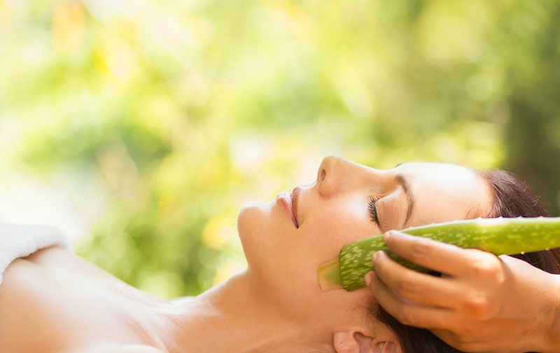 Superfood Facial Fivelements Habitat - Destination Deluxe