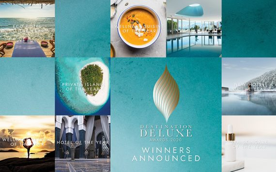 Destination Deluxe Awards 2020 Winners Announced_