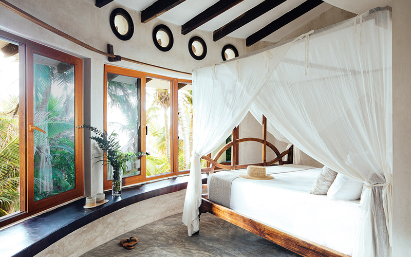 Giveaway Win Stay at Olas Tulum Regenerative Travel - Destination Deluxe