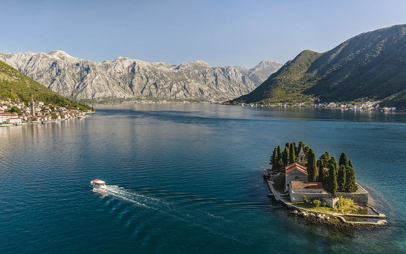 New Wellness Hotels One&Only Portonovi Montenegro - Destination Deluxe