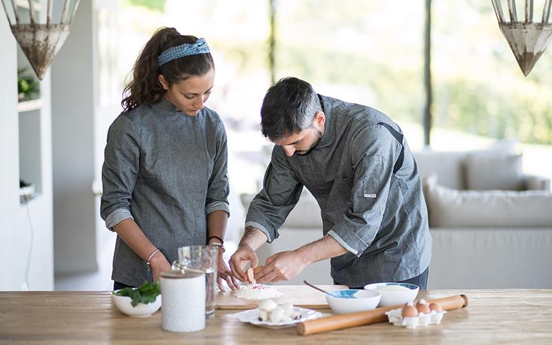 Oliveto Estate Cooking Classes - Destination Deluxe