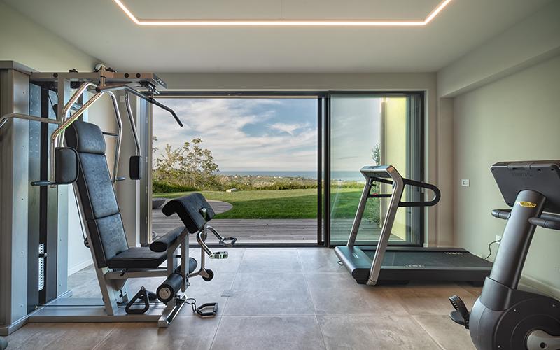Oliveto Estate Fitness Retreat - Destination Deluxe