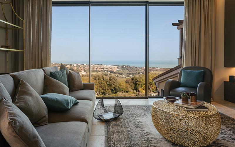 Oliveto Estate Luxury Villa - Destination Deluxe