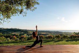 Oliveto Estate Wellness Retreats Villa in Italy - Destination Deluxe