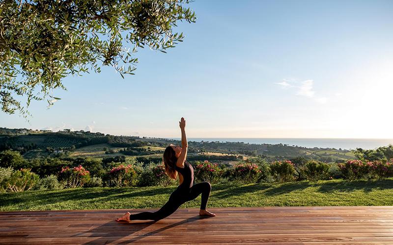 Oliveto Estate Wellness Retreats Italy - Destination Deluxe