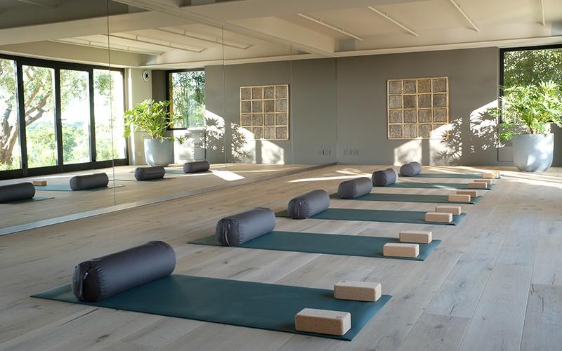 Oliveto Estate Yoga Retreat Italy - Destination Deluxe