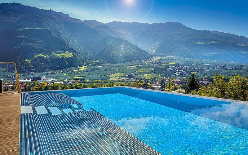 Preidlhof Wellness Retreats Europe - Destination Deluxe