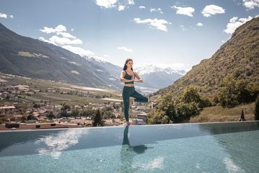 Preidlhof Yoga Retreat Italy - Destination Deluxe