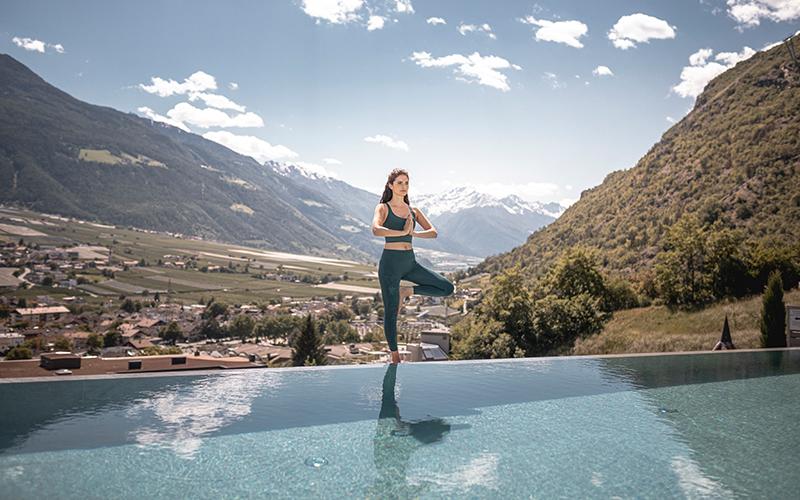 Preidlhof Yoga Retreat Italy - Destination Deluxe