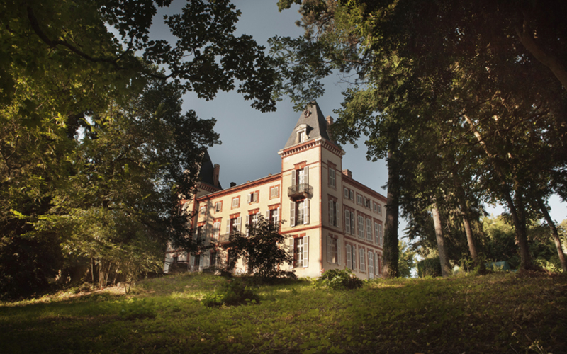 Revivo Wellness Resort Chateau de Fiac France - Destination Deluxe