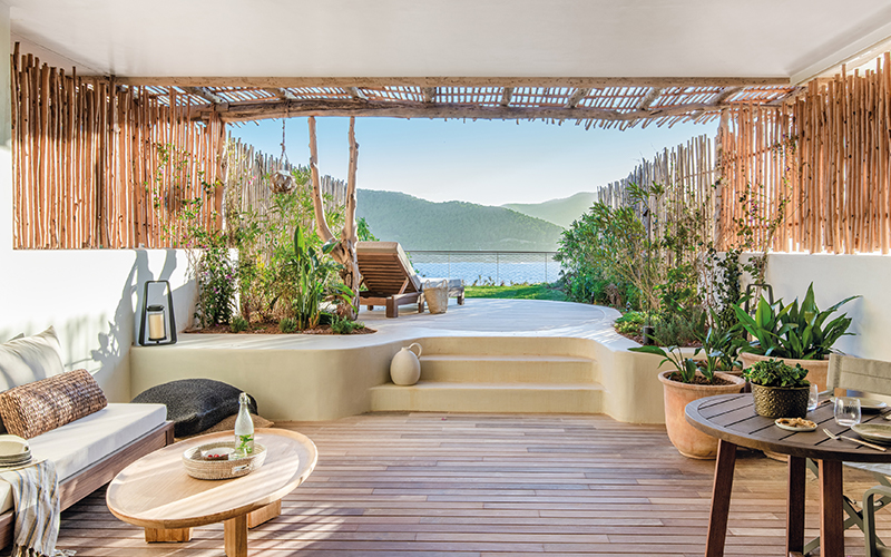 Six Senses Ibiza - Destination Deluxe