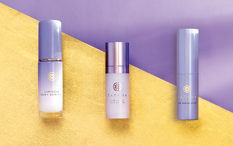Tatcha Dewy Skin Favorites - Destination Deluxe