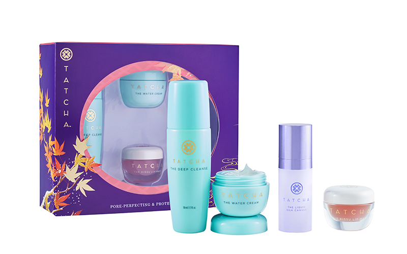 Tatcha Pore Perfecting - Destination Deluxe