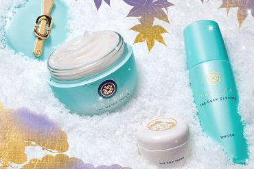 Tatcha Pore Perfecting TRrio - Destination Deluxe