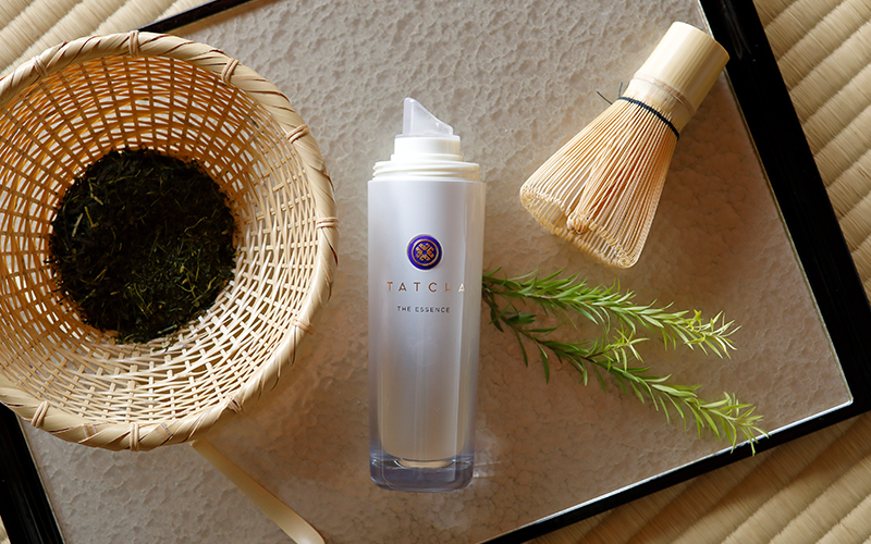Tatcha The Essence - Destination Deluxe