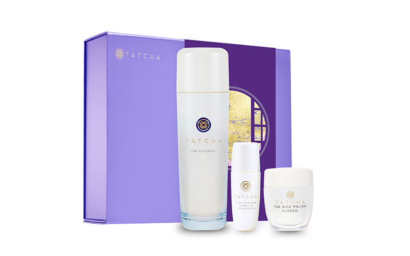 Tatcha The Essence Gift Set - Destination Deluxe