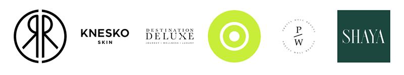 Tulum Giveaway Logos - Destination Deluxe